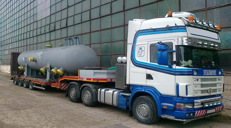 transport agabaritic buzau