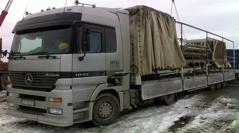 transport agabaritic constanta